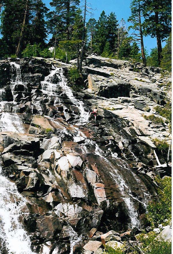 Lake Tahoe California Galaxy Note 3 Wallpapers Hd 1080x1920: Jess And Derek In Tahoe And Mono Lake
