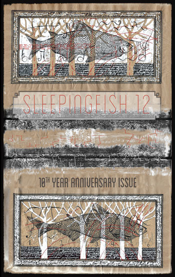 sleepingfish 8 cover